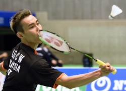 Heo Kwang Hee Defeats Chong Wei in Korea Open Super Series